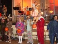 Halloween at PBDA