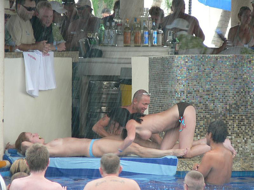 Cannot tell Desire resort swingers parties apologise