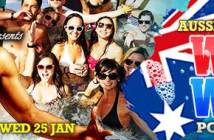 Very Swinging clubs in melbourne australia