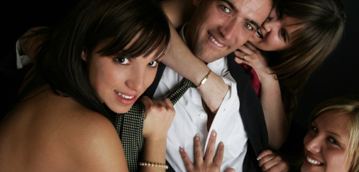 Swingers Clubs in Sydney