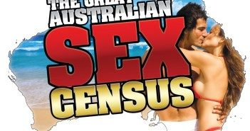 The Great Australian Sex Census