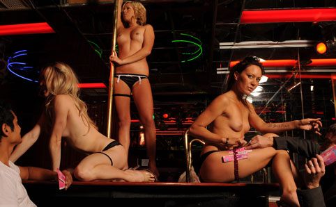 Velvet swingers club our typical saturday night orgy 8