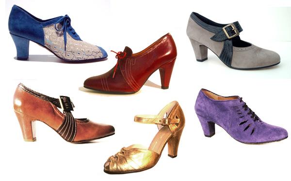 Remix Vintage Shoes Uk