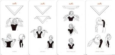 hermesscarfcards