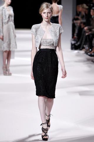 Elie Saab Swing Fashionista