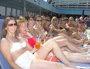 Swinger Wives