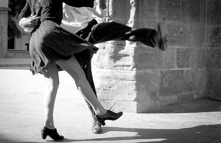 5 Ways You Can Get Better at Swing Dancing