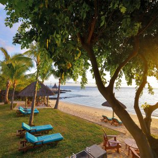 Paradis Hotel & Golf Club – A Beachcomber Hotel