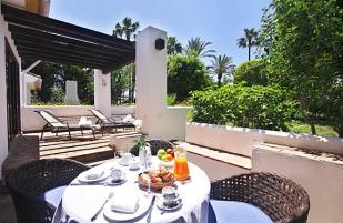 The Suites at San Roque Club