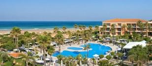 Golfreisen Costa de la Luz - Hipotel Barrosa Palace & SPA