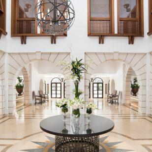 Pine Cliffs Hotel, a Luxury Collection Resort