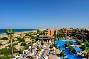 Hipotel Barrosa Palace & SPA