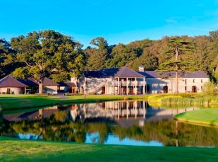 The Fota Island Resort