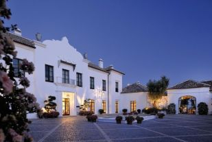 Finca Cortesin Hotel Golf & SPA