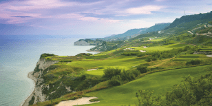 Thracian Cliffs Beach & Golf Resort