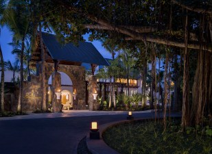 Shangri-La Le Touessrok Resort & Spa