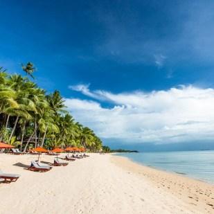 Santiburi Beach Resort