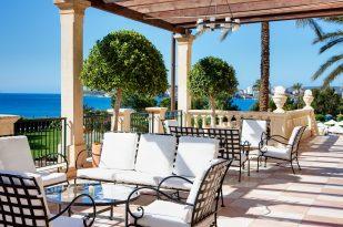 Golfreisen Abu Dhabi - The St. Regis Saadiyat Island Resort