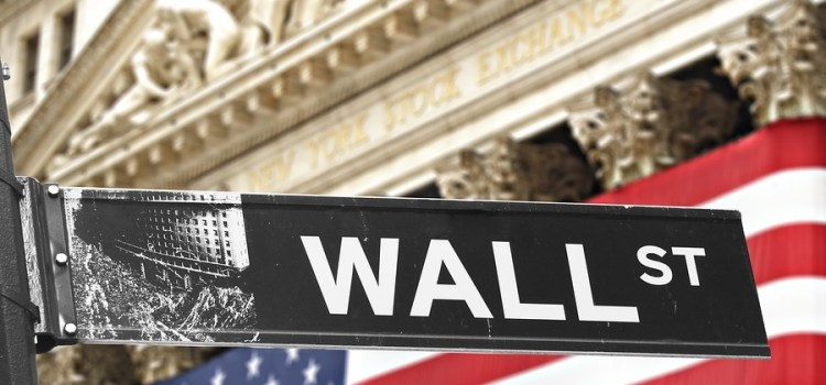 Momentum fades after Wall Street hits record close