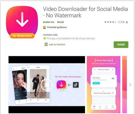 How To Add Tiktok Videos To Snapchat