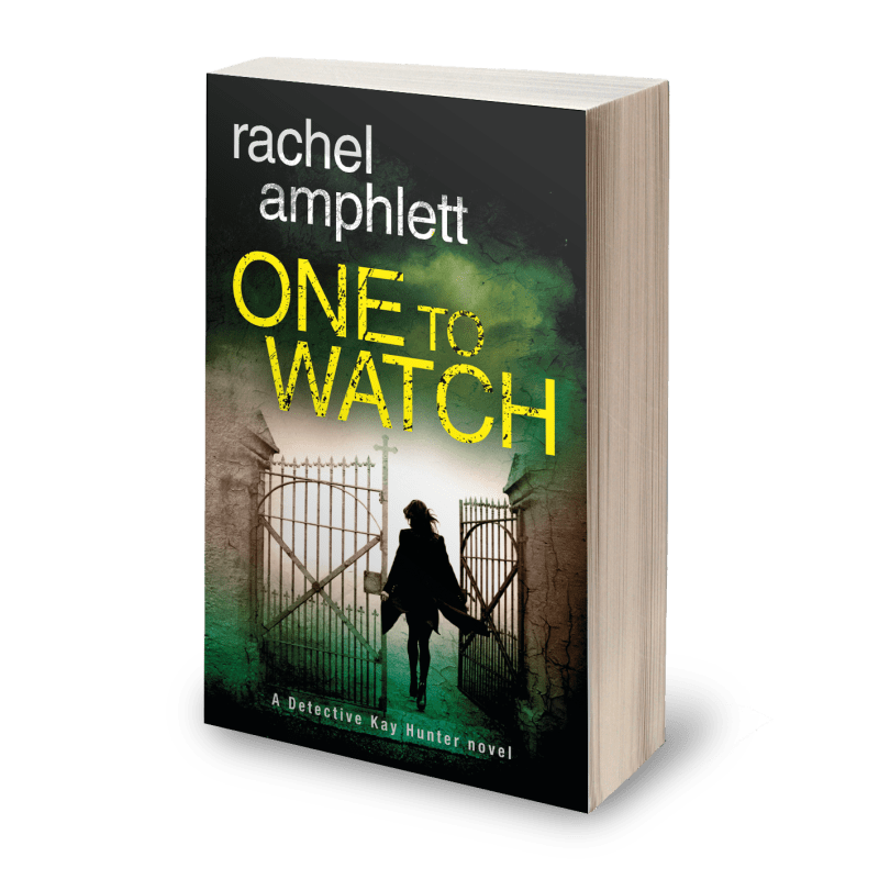 One to Watch Cover 3D