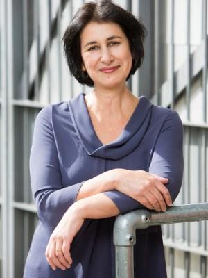 Jenny Quintana, author.