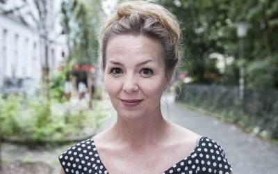 Simone Buchholz Picture