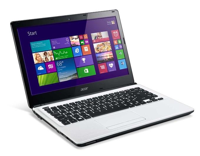 Acer Aspire E1-410 01