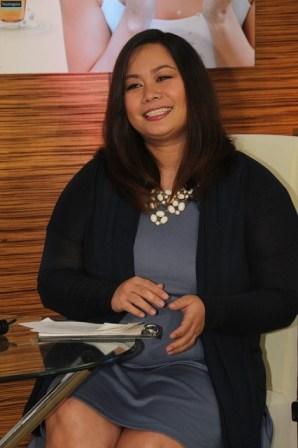 Neutrogena senior brand manager Ella Reyes-David explains Neutrogena's new beauty philosophy of how healthy is the new beauty.