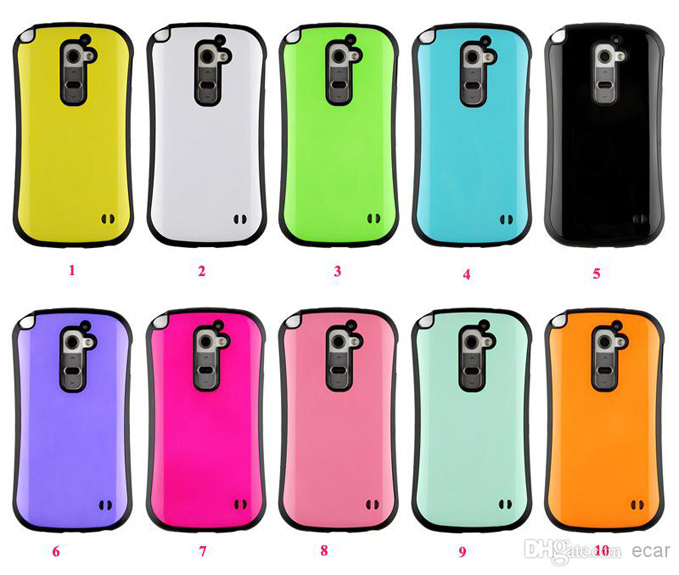iFace 10 colors