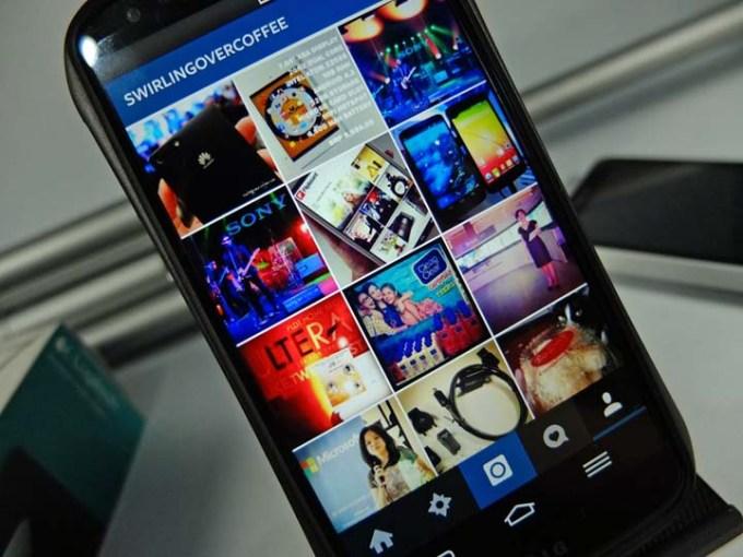 Instagram Update Lead Image