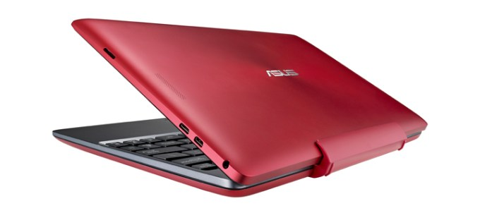 ASUS Transformer T100 Multi Color Quad Core