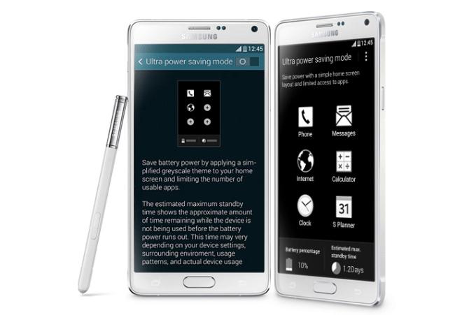 Samsung Galaxy Note 4 Pen