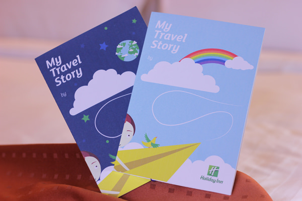 Holiday Inn Manila Galleria introduces Kids Welcome Pack