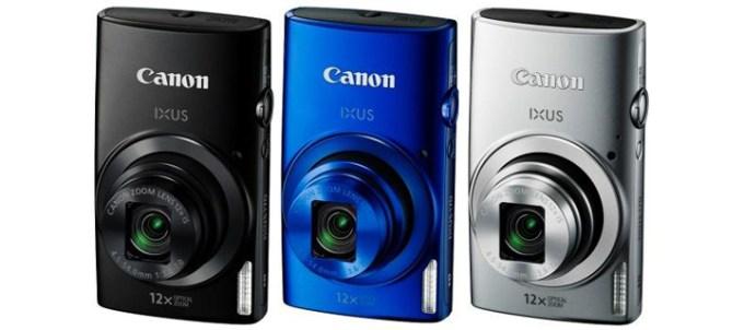 Canon Ixus 170, Canon Ixus 170 Price