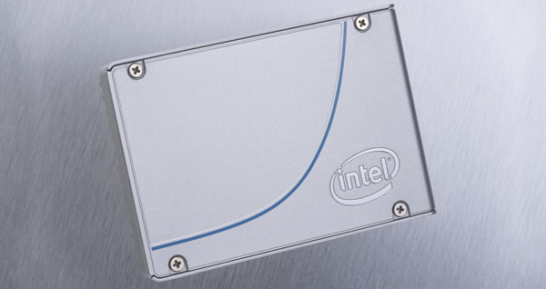 Intel Solid-State Drive Pro 2500