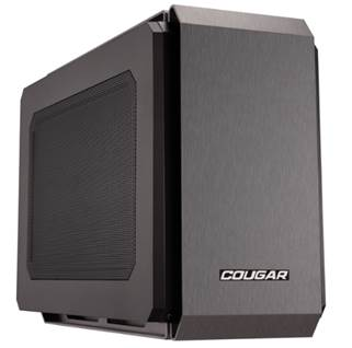 COUGAR™ releases QBX™, the Most Advanced Compact Gaming Case on the Market