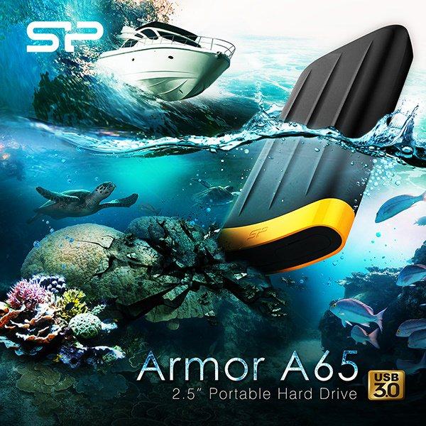 SPPR_Armor A65 USB 3.0 Portable Hard Drive_KV