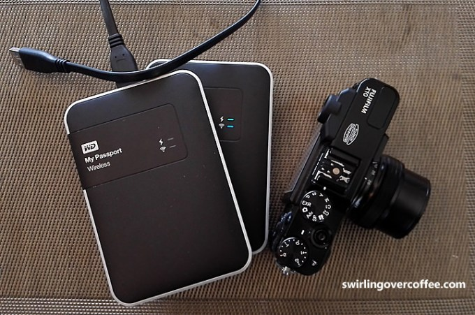 WD My Passport Wireless, Wedding Photographer, Wireless Storage