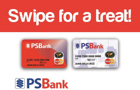 PSBank Swipe for a Treat flyer2