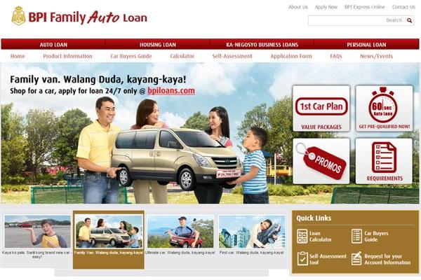 BPI Auto_Family Van