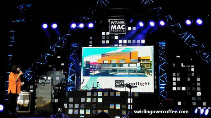 Power Mac Center, Power Mac Center Spotlight