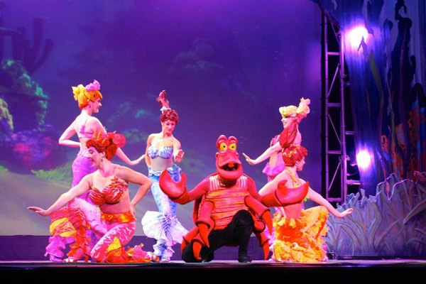 Disney Live Manila2