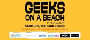 Geeks-on-a-Beach