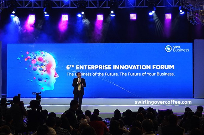 Globe Enterprise Innovation Forum