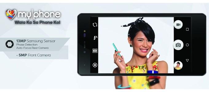 MyPhone My36, MyPhone My36 Price, MyPhone My36 Specs