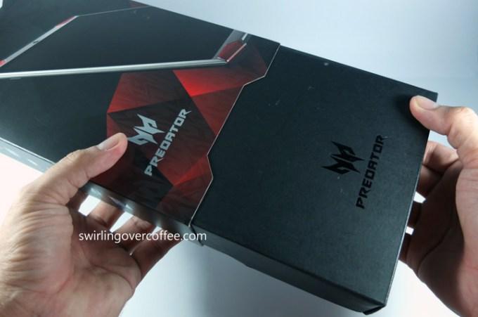 Acer Predator 8 Unboxing, Acer Predator 8 Specs, Acer Predator 8 Price