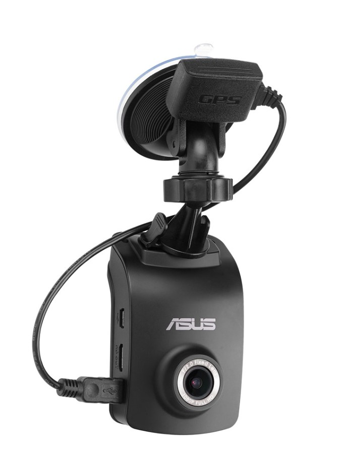 ASUS RECO Classic Car Cam, Dashcam