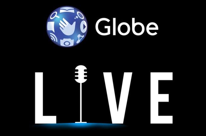 Globe Live