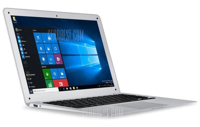 Jumper Ezbook 2 Ultrabook Laptop, Gearbest.com